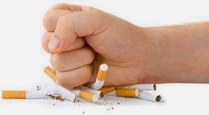 nước súc miệng cai thuốc lá tại nhà